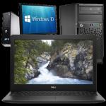 Computer, notebook e server