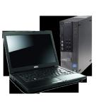Computer e workstation rigenerati